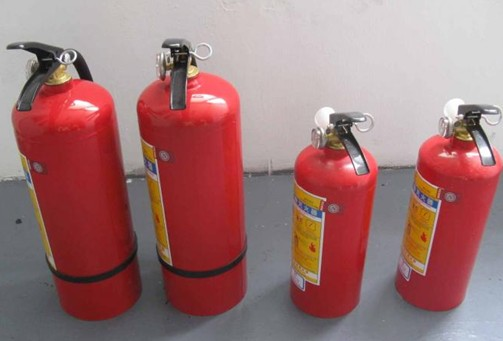 建筑消防设施的维护管理