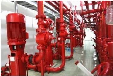 重庆消防工程安装